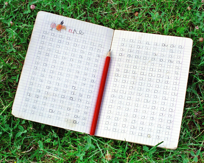 2-L'inizio di molti alfabeti