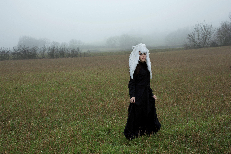 Andrò dove la mia natura mi conduce (Emily Bronte)
