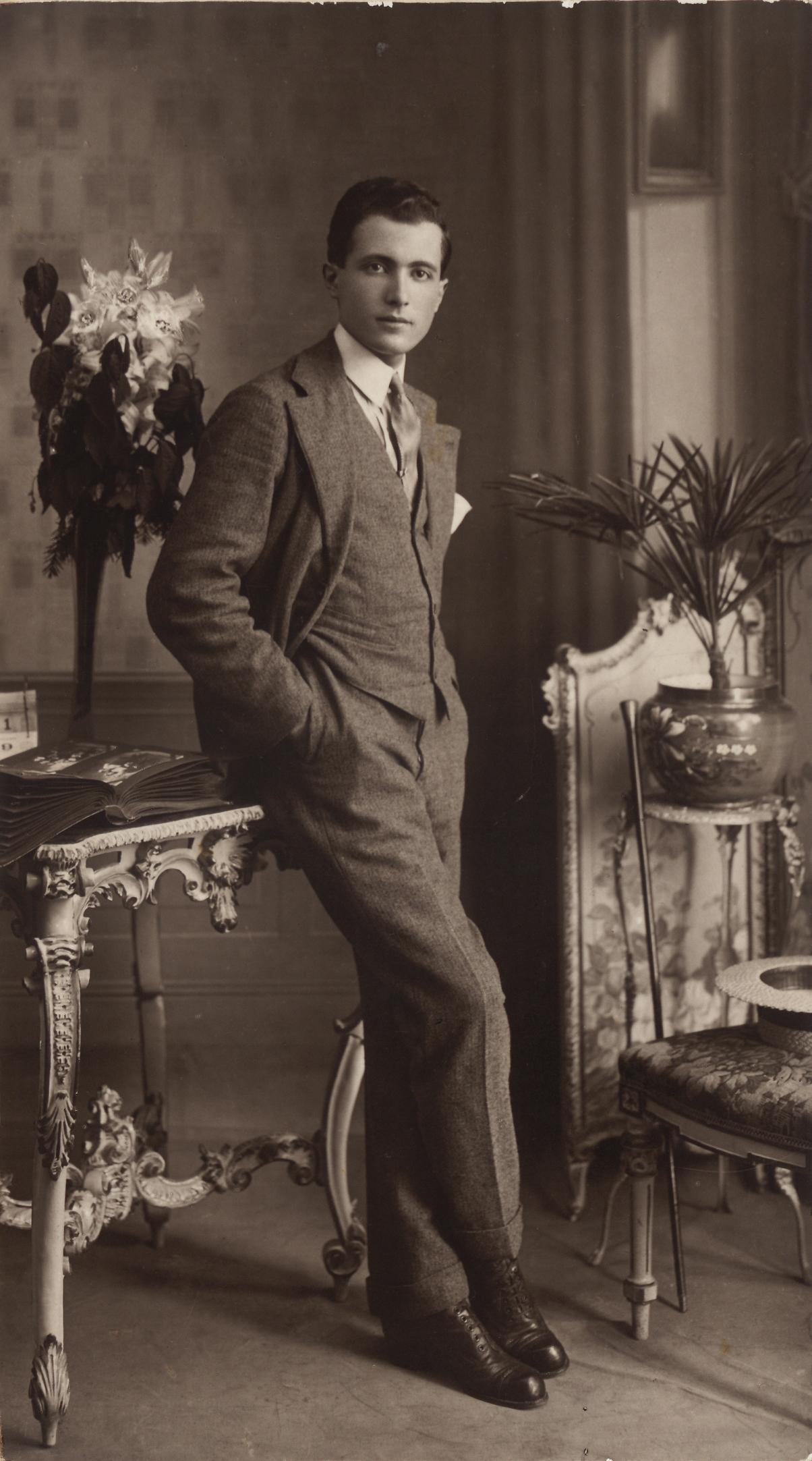 Angelo Crispolti
