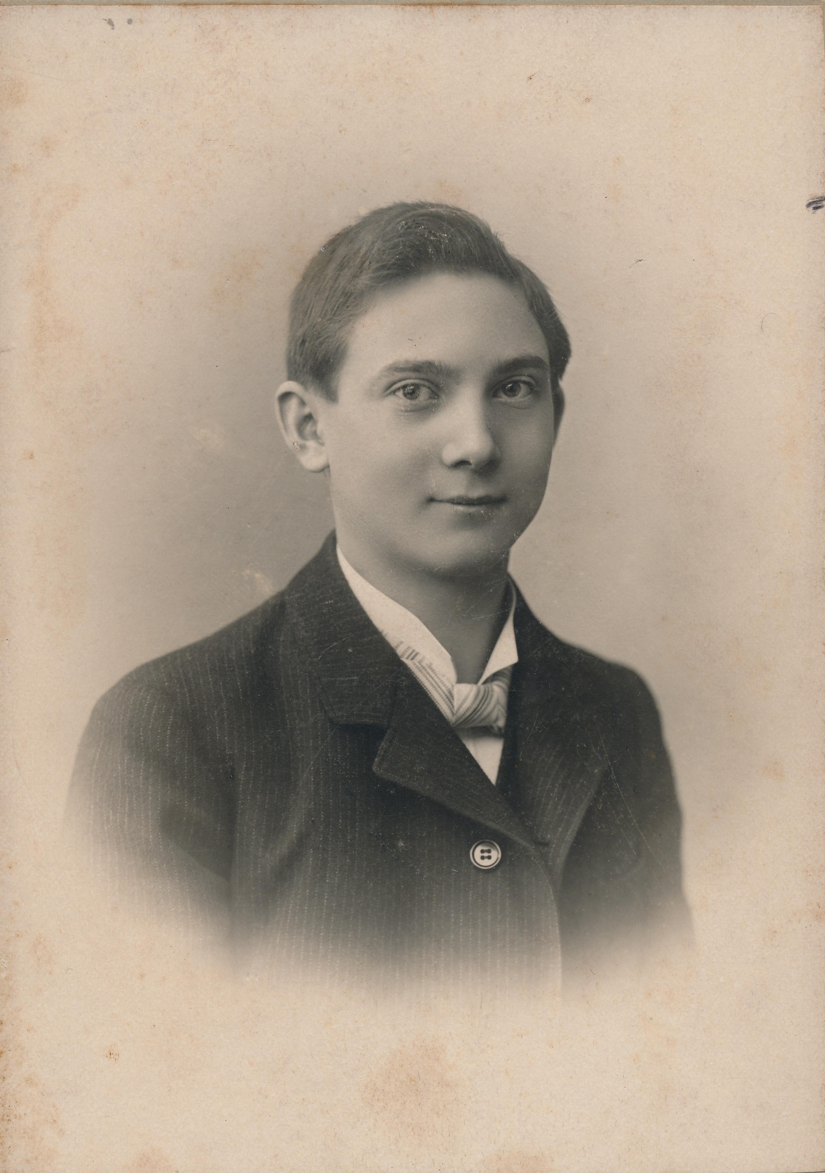 GiovanniGiulio Erba