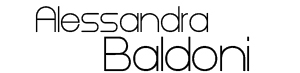 Alessandra Baldoni
