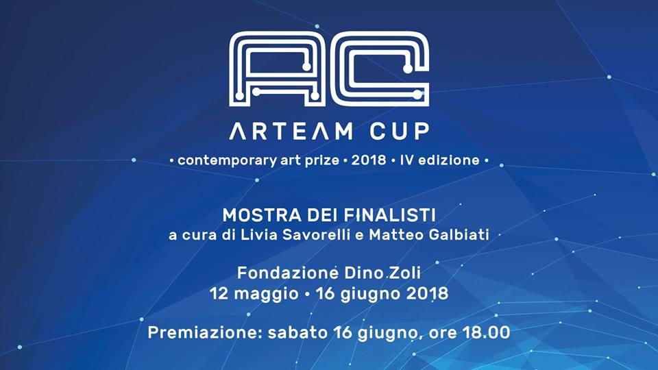 Arteam cup