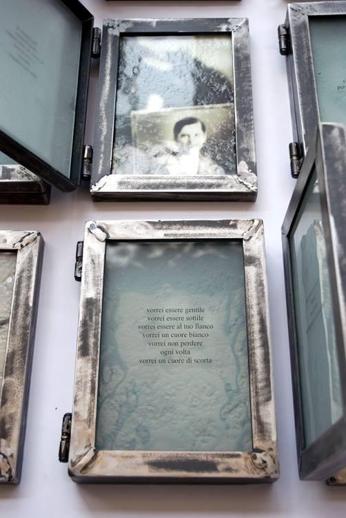 II EDIZIONE DiVETRO – Biennale d'arte del vetro di Sansepolcro