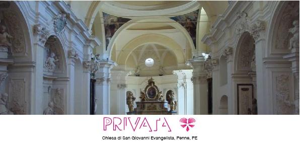 PRIVATA: il progetto sul femminicidio arriva a Pescara