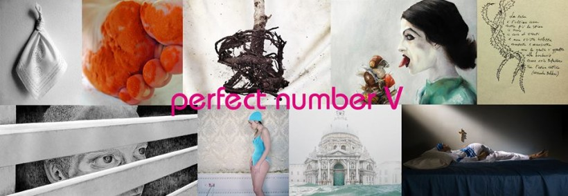 PERFECT NUMBER  9 artiste, 9 stanze, 9 project rooms