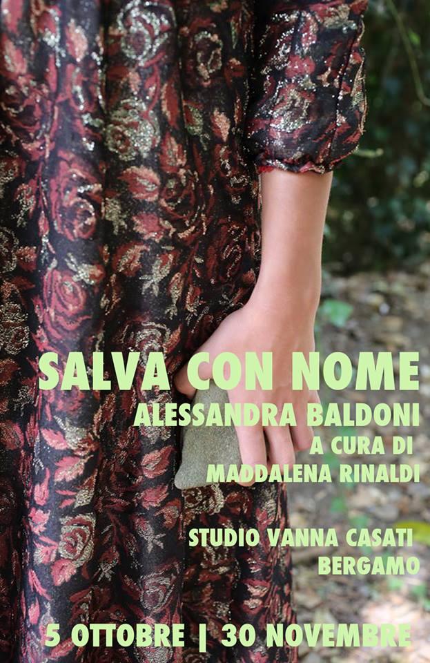 SALVA CON NOME
