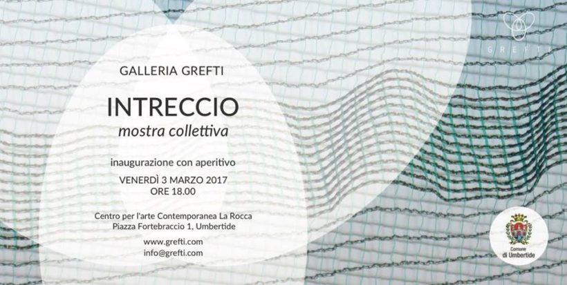 GALLERIA GREFTI & Centro per l'Arte Contemporanea La Rocca
