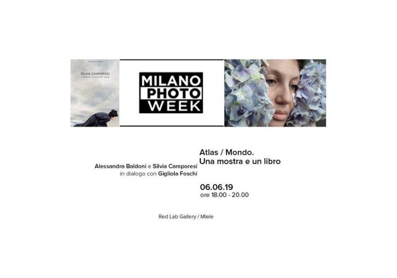 Atlas / Mondo