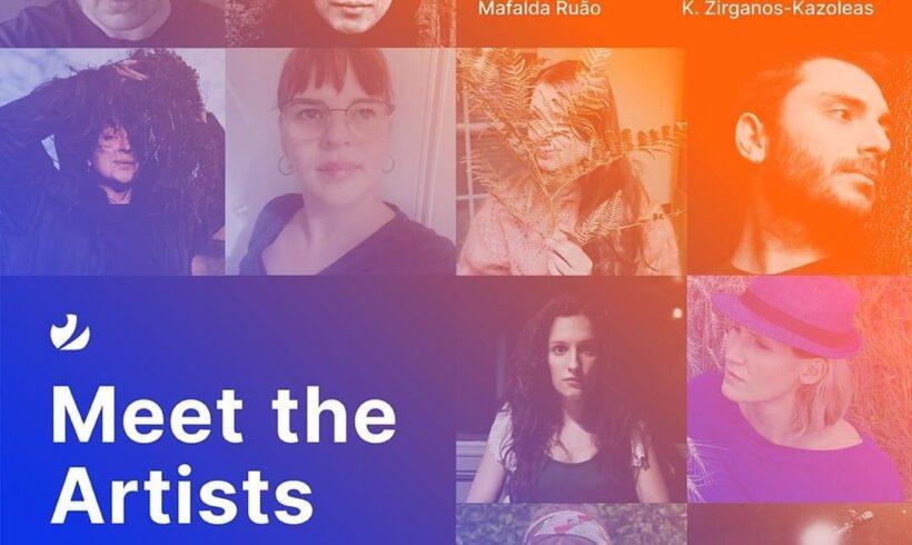 Return2Ithaca – Meet the Artists